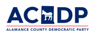 Alamance County Democratic Party